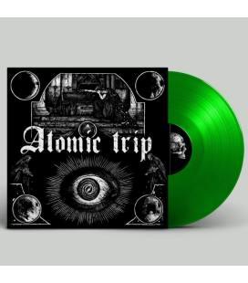 "Strike #1 (1 LP 12"" Uranium Green)"
