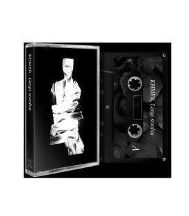 Larga Sombra (1 Cassete Black)