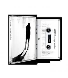 Larga Sombra (1 Cassete White)
