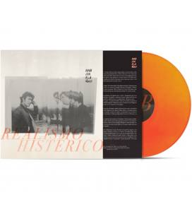 "Realismo Histérico (1 LP 12"" Orange)"