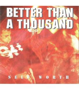 Self Worth (1 CD)