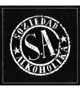 Soziedad Alkoholika (1 CD jewelcase)