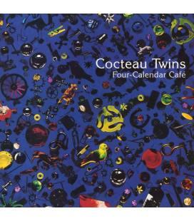 Four Calendar Café (1 LP)
