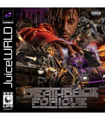 Death Race For Love (1 CD)