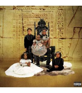 Father Of 4 (1 CD)