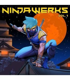 Ninjawerks Vol. 1 (1 CD)