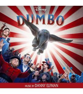 Dumbo (Danny Elfman ) (1 CD)