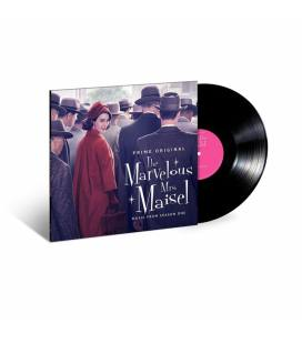 The Marvelous Mrs. Maisel: Season 1 (1 LP)