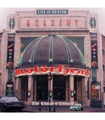 Live At Brixton Academy (2 CD)