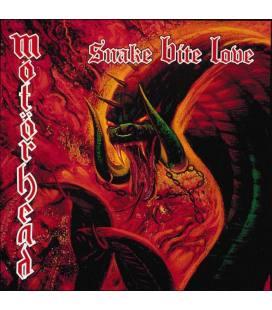 Snake Bite Love (1 CD)