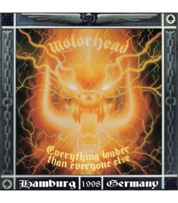 Everything Louder Than Everyone Else (2 CD)