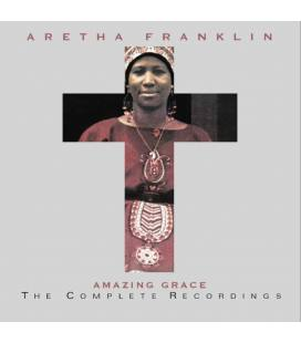Amazing Grace The Complete Recordings (4 LP)