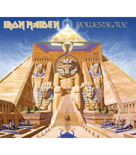 Powerslave (1 CD)