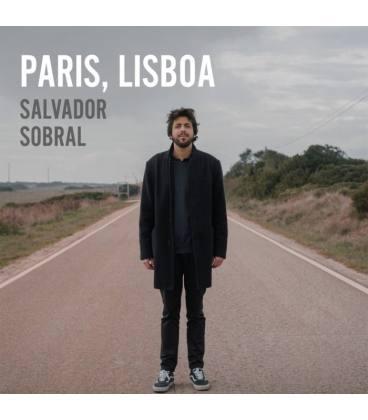 Paris, Lisboa (1 CD)
