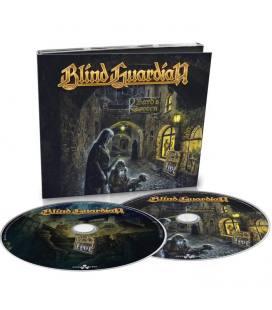 Live (Remastered 2012) (2 CD)