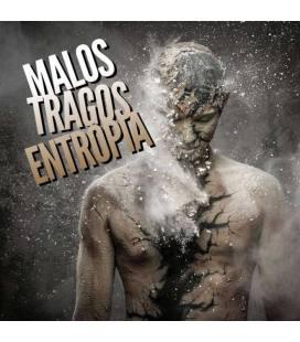 Entropia (1 CD)