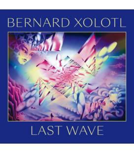 Last Wave (1 CD)
