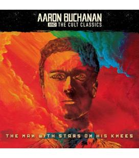 The Man With Stars On His Knees (1 LP Color)