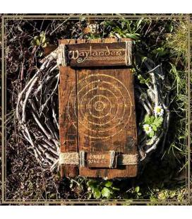Erius Wheel (1 CD)