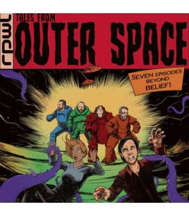 Tales From Outer Space (1 CD)