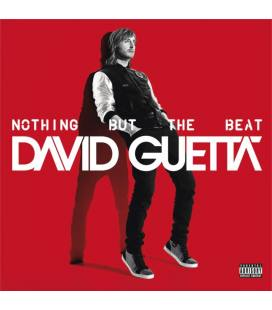 Nothing But The Beat (2 LP Color)