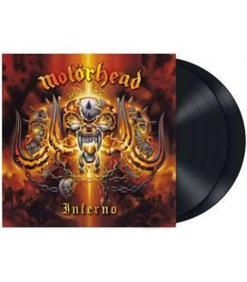 Inferno (2 LP)