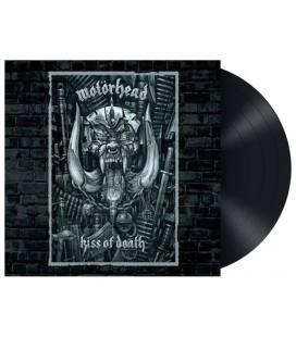 Kiss Of Death (1 LP)
