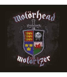 Motörizer (1 LP)