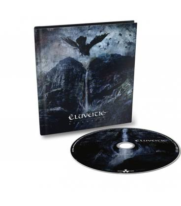 Ategnatos (1 CD Digipack)