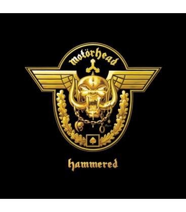 Hammered (1 CD)
