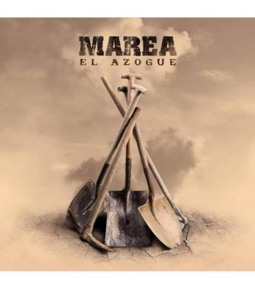 El Azogue (1 CD)