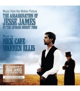 The Assassination Of Jesse James By The Coward Robert Ford (1 LP)