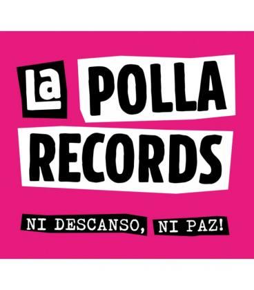Ni Descanso, Ni Paz! (1 LP+1 CD)