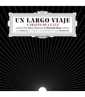 Un Largo Viaje (1 LP Maxi) Ed. Limitiada RSD
