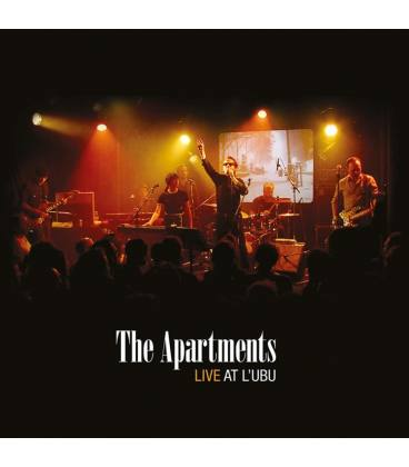 Live At L´Ubu (2 LP+Descarga) Ed. Limitada RSD