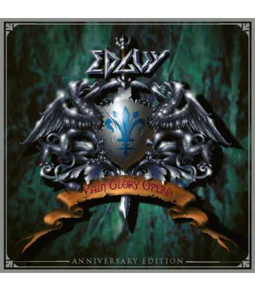 Vain Glory Opera (Anniversary Edition) (1 CD Digipack)