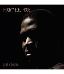 Laylet El Booree (1 CD)