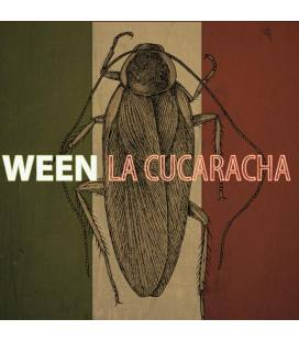 La Cucaracha (1 LP+1 CD)