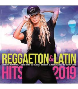 Reggaeton & Latin Hits 2019 (1 CD)