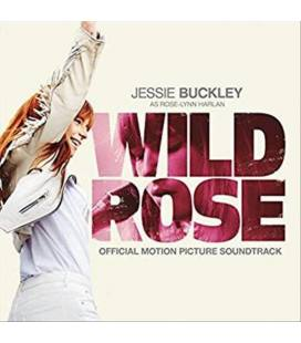 Wild Rose (1 LP)