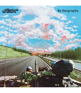 No Geography (1 CD)