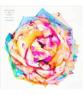 Colours (1 CD)