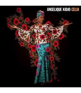 Célia (1 CD)
