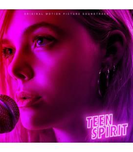 Teen Spirit (1 CD)