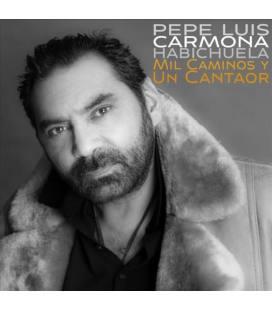Mil Caminos Y Un Cantaor (1 CD)