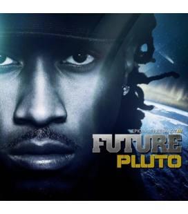 Pluto (1 LP)