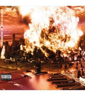 ELE Final World Front (1 LP)