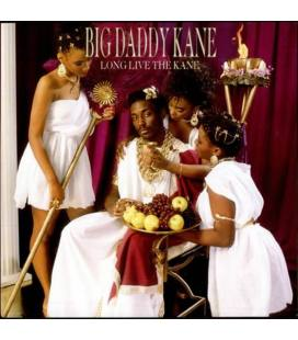 Long Live the Kane (1 LP)