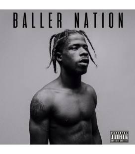 Baller Nation (1 LP)