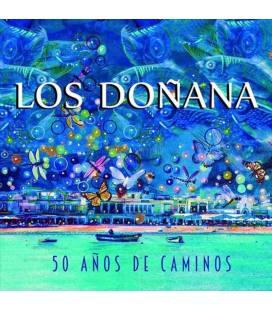 50 Años De Caminos (1 CD Digipack)